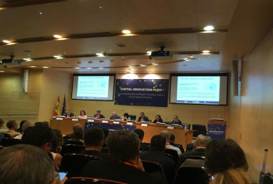 PRODINTEC y FEMETAL presentan los resultados del proyecto iAsturias 4.0