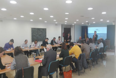 MetaIndustry4 celebra la tercera Comisión de Trabajo sobre Mercados e Integración en Cadenas de Valor