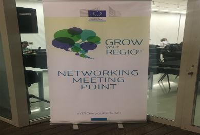 MetaIndustry4 participa en la Conferencia Europea Grow Your Region