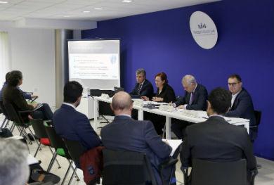METAINDUSTRY4, celebró su Asamblea General Ordinaria 2017