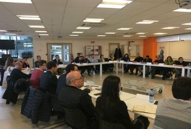 Conclusiones de la Comisión de Innovación Colaborativa y Mejora Tecnológica