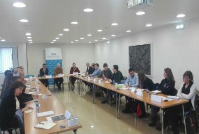 Conclusiones de la Comisión de Integración en Cadenas Globales de Valor