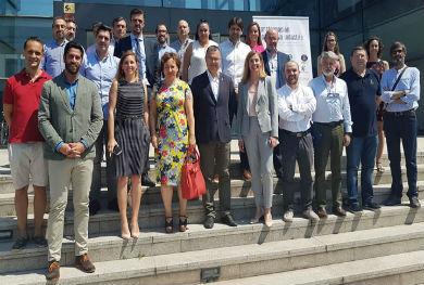 Táctica TIC da respuesta al reto tecnológico de CAPSA FOOD en el Programa Open Innovation 2018