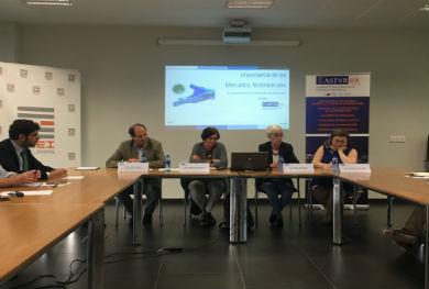Asturex lanza PAMM, el programa de apoyo para el acceso a mercados multilaterales