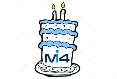 Metaindustry4 cumple dos años