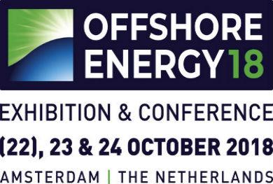 MetaIndustry4 estará presente en la feria Offshore Energy 2018