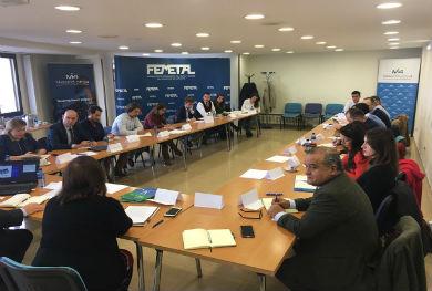 Celebrada la Jornada de presentación de oportunidades de licitación en Energías Renovables