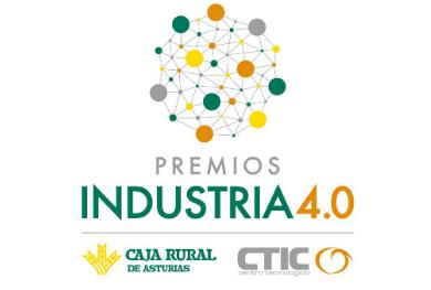 CTIC y Caja Rural entregan los Premios Industria 4.0, en su primera edición