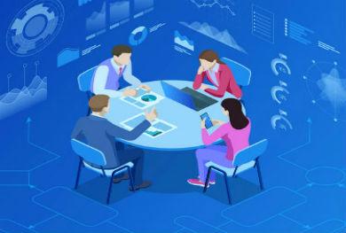 Reunión del grupo de trabajo sobre Inteligencia Artificial