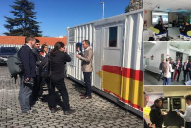 Metal Processing Cluster de Polonia visita Asturias de la mano de MetaIndustry4