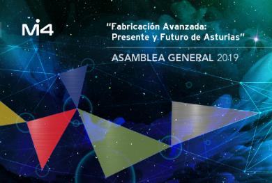 Asamblea General Ordinaria MetaIndustry4 2019