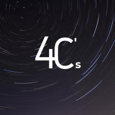 Proyecto 4C's: Gestión Colaborativa y Competitiva hacia el Cambio de la Cadena de Suministro
