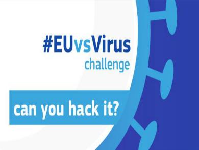 Hackathon Europeo contra el COVID-19
