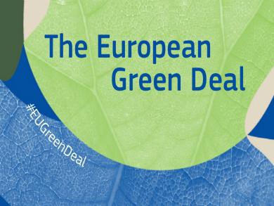 Convocatoria de proyectos para el Pacto Verde Europeo