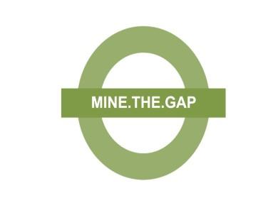 Primera convocatoria Mine.The.Gap: últimos días!