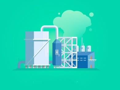Nuevo grupo de trabajo: Cadena de Valor del Hidrógeno Verde