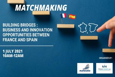 Celebrado el primer encuentro de socios MI4-Materalia